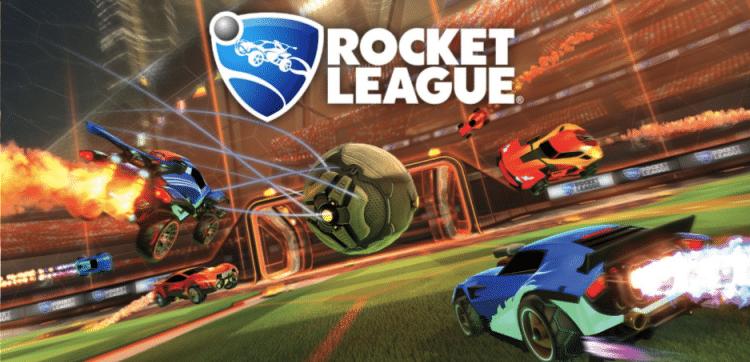 แนะนำการเดิมพันอีสปอร์ตเกมRocket-League