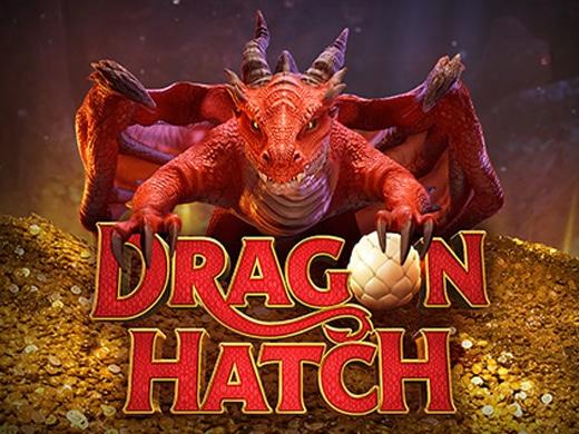 สล็อตมังกร Dragon Hatch สล็อตออนไลน์แตกง่าย จากค่าย PG SLOT